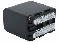 High Quality Battery for Sony CCD-TRV108E Premium Cell