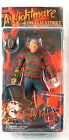 *Mint*NECA Nightmare on Elm Street Series 4 Powerglove Freddy Action Fig. 3 LEFT