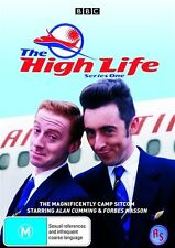 The High Life - The Complete First Series - Forbes Masson DVD NEW