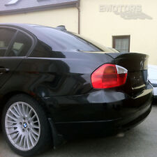 """READY TO SHIP"" Painted BMW 3-Series E90 4D Sedan OE Trunk Spoiler 2011 #668"