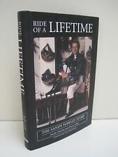 The Ride of a Lifetime : The Sandy Hawley Story by Sandy Hawley and Perry...