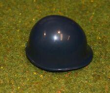 Vintage Action Man 40th casco de ataque Suelto Azul Marino