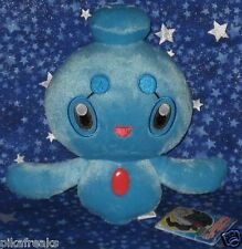 Phione Pokemon Plush Doll Toy by Banpresto Japan 2008 New with Tags USA Seller