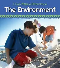 Helping the Environment by Victoria Parker (2012, Paperback)