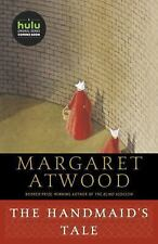 The Handmaid's Tale by Margaret Atwood (1998,  ebook)