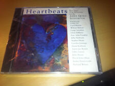 Heartbeats: New Songs from Minnesota for the AIDS Quilt Songbook cd SEALED