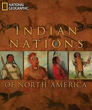 Indian Nations of North America by Teri Frazier, Rick Hill and U. S. National...
