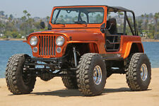 Jeep: Other Wagon CJ7