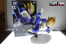 BANPRESTO FIGURE ZOKEI 5 ANIME DRAGONBALL Z VEGETA TBE