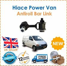For Toyota Hiace Power Van Front Left Anti Roll Bar Stabiliser Link Bush NEW