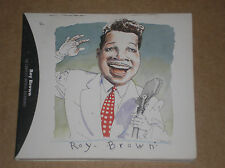 ROY BROWN - THE COMPLETE IMPERIAL RECORDINGS - CD