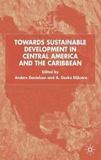 Towards Sustainable Development in Central America and the Caribbean-ExLibrary
