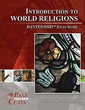 Introduction to World Religions DANTES/DSST Test Study Guide - PassYourClass...