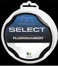 FILO 100% FLUOROCARBON 0.12mm/1.5Kg DA PESCA PER TERMINALI CLIMAX FLUORO CARBON