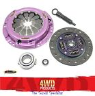 Heavy Duty Clutch kit [Xtreme] - Suzuki Sierra 1.3 G13A G13BA (84-98)