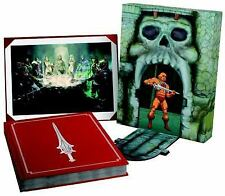 The Art of He-Man and the Masters of the Universe Limited Edition by Tim...