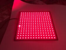 NEW! RED LED Light Therapy,Skin Collagen,Hair Regrow,regrowth,array,laser 1x1 ft