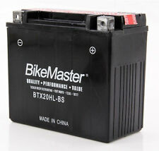 BikeMaster High Performance Battery Buell M2 Cyclone 1998 1999 2000 2001 2002