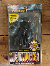 McFarlane Toys Ultra-Action Figure WETWORKS Series 1 - VAMPIRE - ITEM #12111