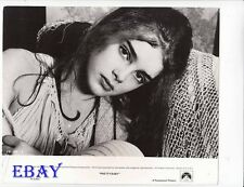 Brooke Shields Pretty baby VINTAGE Photo