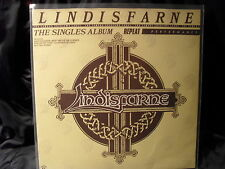 Lindisfarne - Repeat Performance / The Singles Album