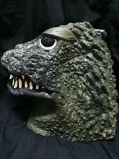 Ogawa Studio Godzilla 1964 'Godzilla VS Mothra 1/1 Wearable Mask