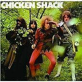 chicken shack - 100 ton chicken - ex