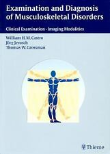 Examination and Diagnosis of Musculoskeletal Disorders: Clinical Examination - I