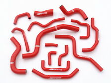 JS Performance Honda Civic Type R EP3 Silicone Ancillary & Breather Hose Kit