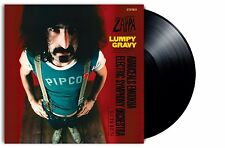 FRANK ZAPPA Lumpy Gravy Vinyl LP 2016 NEW & SEALED