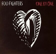 One by One by Foo Fighters Dave Grohl CD and Bonus DVD    FREE Shipping