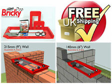 bricklayer tools kit  for all builders ( new )