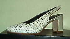 Victoria's Secret New  Nina Studded  Slingbacks  Heels   6