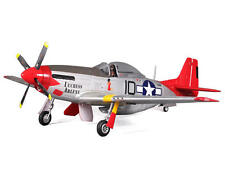 FMS P-51D Mustang V8 Warbird Plug-N-Play Airplane (1450mm) (Duchess Arlene)