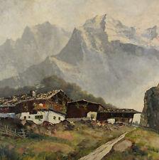 Montagne Baite Alpine cm 80 x 70