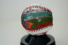 Rawlings Boston Red Sox Baseball - Panoramic View of Fenway Park Sealed NIB