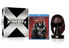 X-MEN Giorni di Un Futuro Passato The Rogue Cut (BLU-RAY + ELMO)