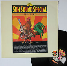 """Vinyle 33T Billy Lee Riley  """"Sun sound special : Billy Riley"""""""