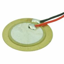 Uncased 20mm Piezo Transducer (Pack of 4)