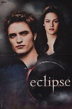 TWILIGHT ECLIPSE - A3 Poster (ca. 42 x 28 cm) - Clippings Fan Sammlung NEU