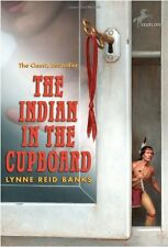 The Indian in the Cupboard by Lynne Reid Banks, (Paperback), Yearling , New, Fre