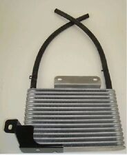 TYC 19013 External Transmission Oil Cooler for Ford Ranger 2000-2011 Models