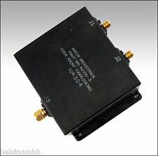 Aiken A2391-3, Diplexer, Frequenzweiche, geprüft, tested
