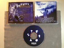 DRAGOBRATH - SCRIPTURE OF THE WOODS 2006 1PR NEW! NOKTURNAL MORTUM KRODA RUINA