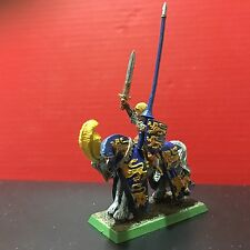 Bretonnia Hero repase de lyonesse Pro Painted Metal Fifth Editon OOP