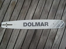 Original Dolmar Führungsschiene 40 cm 1,5 mm 66 Glieder .325 Teilung