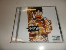 CD  Rihanna - Unapologetic