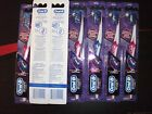 lot of 7 Oral-B 3D White Toothbrush, Soft,