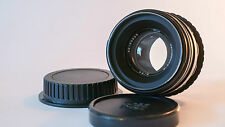 Helios 44-2 Variable Oval Aperture - Anamorphic - Cat Eye Mod