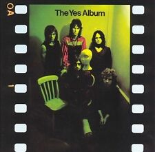 The Yes Album - Yes CD Sealed ! New !